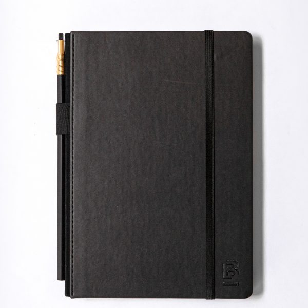 BLACKWING Cuaderno Liso A5 Matte